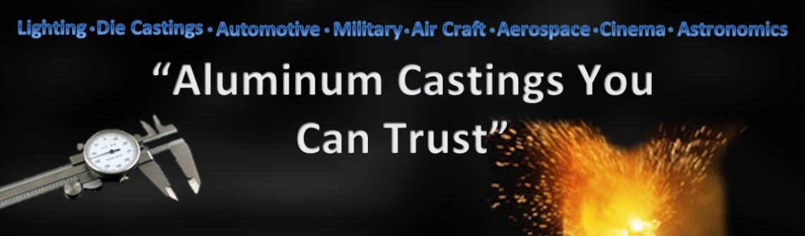 Castings-Aluminum News